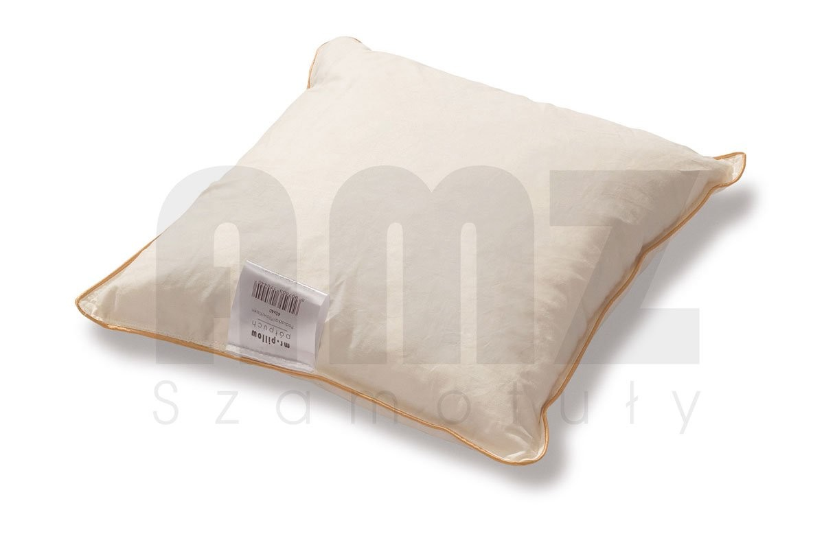 AMZ poduszka Mr.PILLOW puch 60%